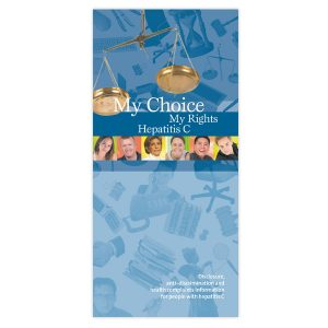My Choice, My Rights cover