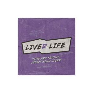 Liver Life cover