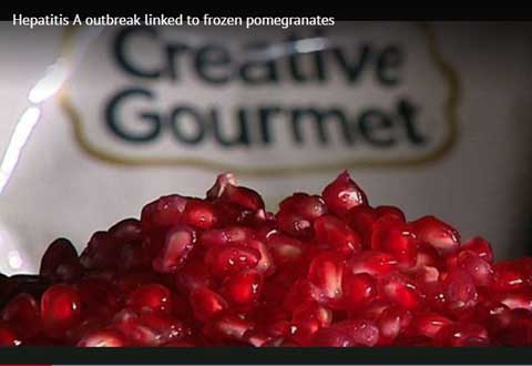 Image from SMH of frozen berries