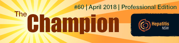 Champion Professional April