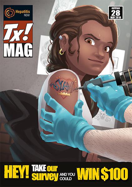 Tx MAG #28