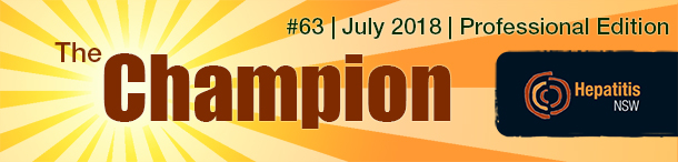 The Champion | #63 July 2018 | Professional Edition