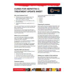 image cover shot of our treatments update sheet