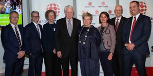 Launch of EC Australia