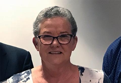 Gail Snelgar