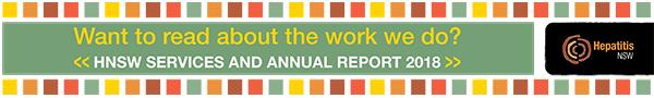 HNSW 2017-18 Annual Report