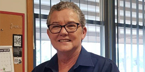 Gail Snelgar wins 2018 Hepatitis NSW Cheryl Burman Award