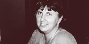 Cheryl Burman