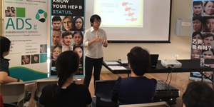 Hep B Community Sessions for Lunar New Year