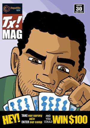 Tx! MAG #30