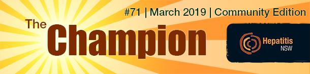 Community Champion #71