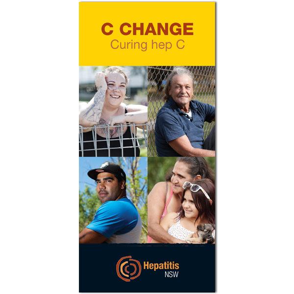 C Change brochure