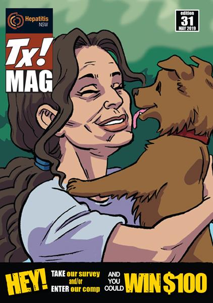 Tx! MAG #31