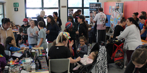 Kooloora Family Fun Day