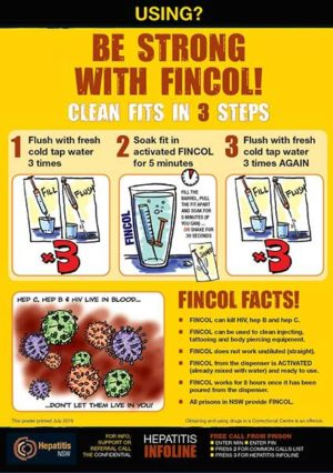 Image of our Fincol poster