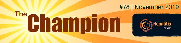 The Champion #78 - November 2019