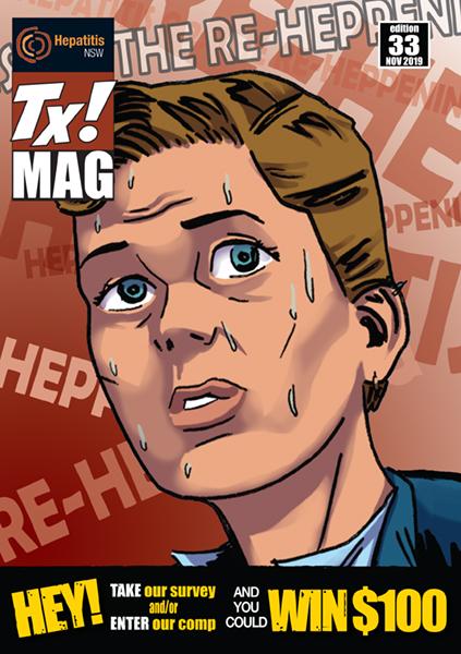 Tx! MAG #33