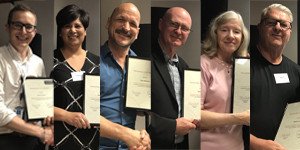 Hepatitis NSW 2019 life members