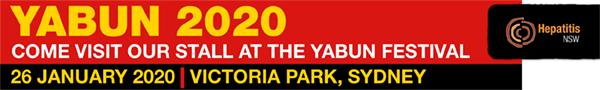 YABUN 2020 - 26 January