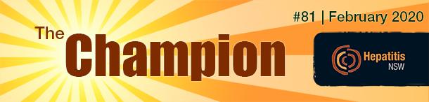 The Champion eNews #81 | February 2020