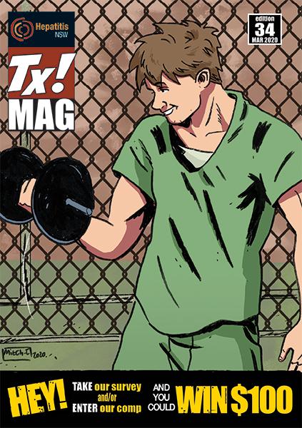 Tx! MAG #34