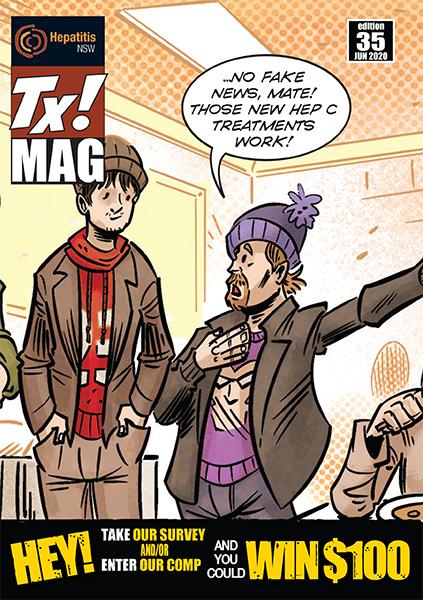 Tx! MAG #35