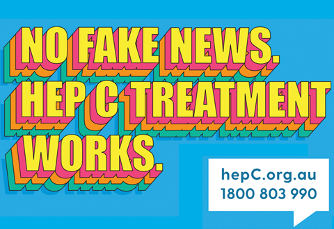 Hep C Treatment has Changed