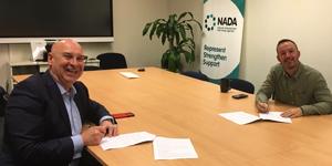 Hepatitis NSW/NADA MOU