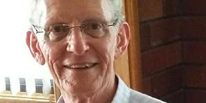 Professor Bob Batey wins 2020 Hepatitis NSW Cheryl Burman Award