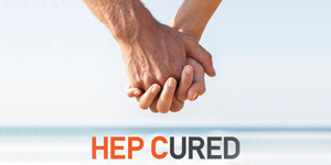 New HEP CURED campaign to connect and support