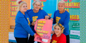 Great achievements after five years of hep C elimination – but more work needed