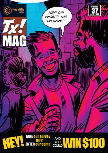 Tx! MAG #37